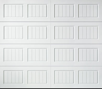 Your Garage Door