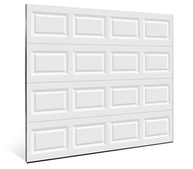 white garage door texture. Non Insulated Garage Door White Texture
