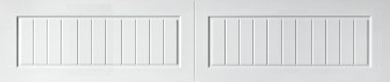 Long Panel Door