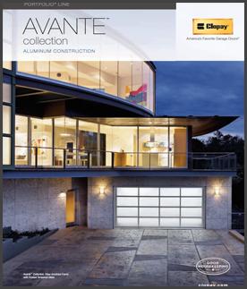 Brochures And Downloads Garage Doors Direct Call 1 877