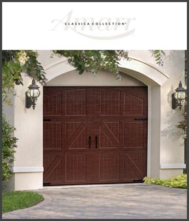 classica trifold garage doors