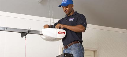 Garage doors frequently asked questions and answers How to select a garage door opener
