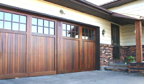 What garage door works best in my climate?