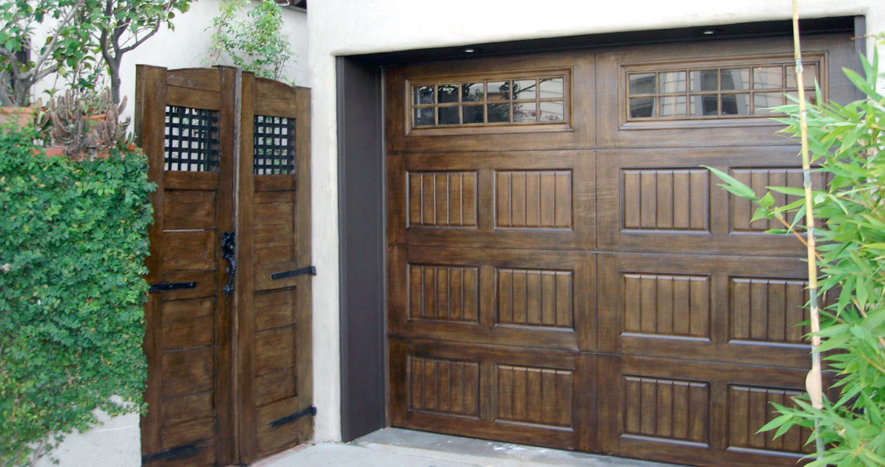 Home improvements tips from garage doors direct wood garage doors rubansaba
