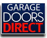 Roll Up Door Direct main logo