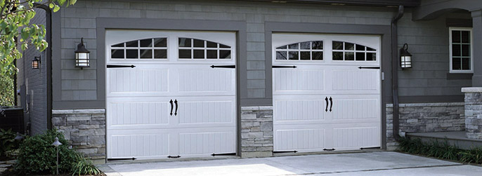 Steel Insulated Door Artistry Series Garage Doors Direct