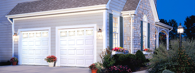 10x8 garage doorAffordable Residential Steel Non insulated Overhead Garage Door