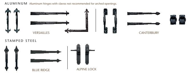 Classica Hardware Options