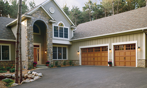 Garage Doors Direct Residential Garage Door At Affordable Prices