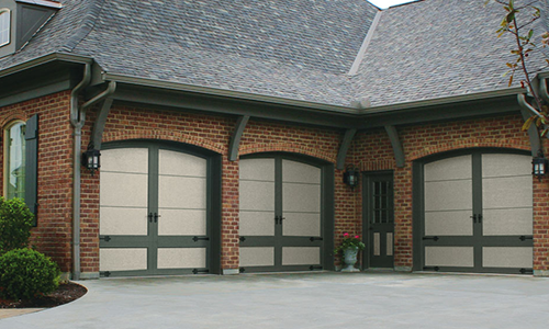 Garage doors direct residential garage door at affordable for 10 foot high garage door