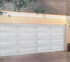 bronze series garage door