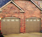 gold series garage door