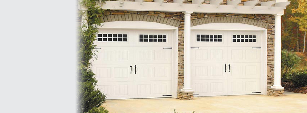 best selling garage doors